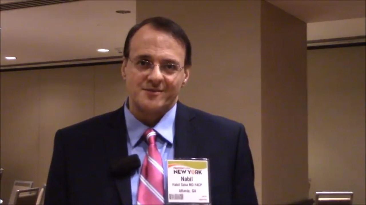 VIDEO: Novel combinations can capitalize on immunogenicity of head and neck cancer