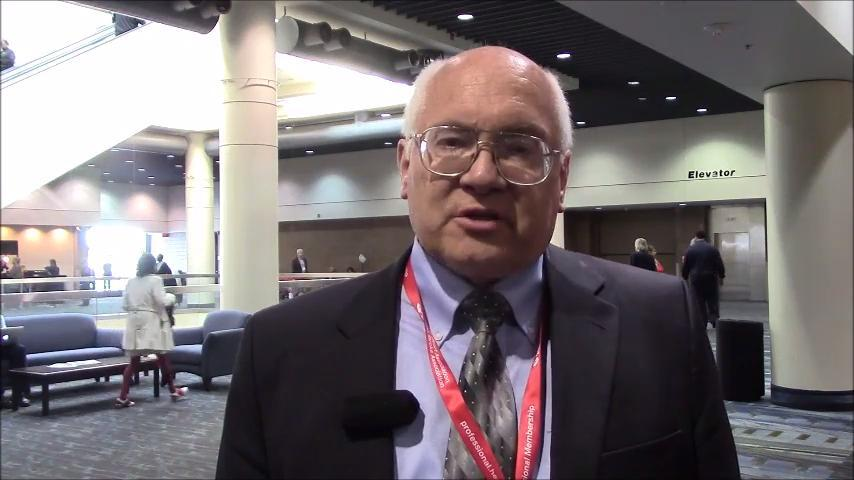 VIDEO: PIONEER AF-PCI results may provide 'safer way to treat patients'