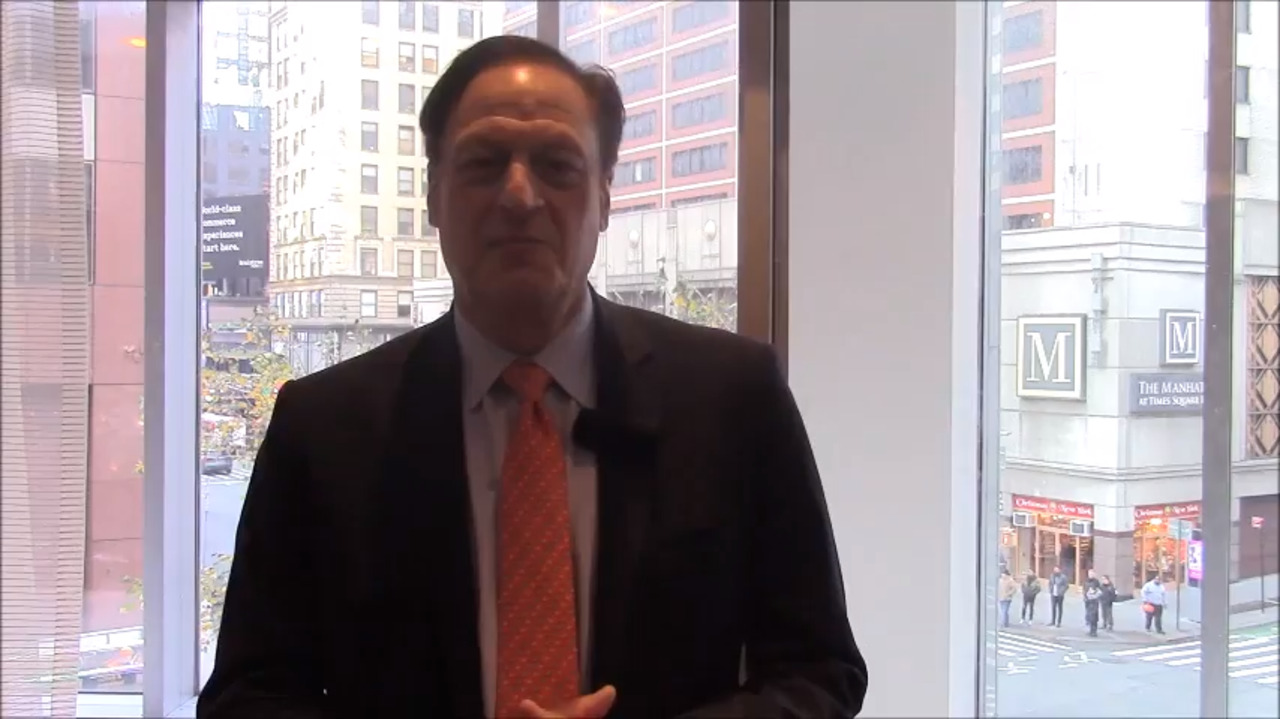 VIDEO: 'Spectrum of cases' presented in live 'Spot the Rash' at IDC New York