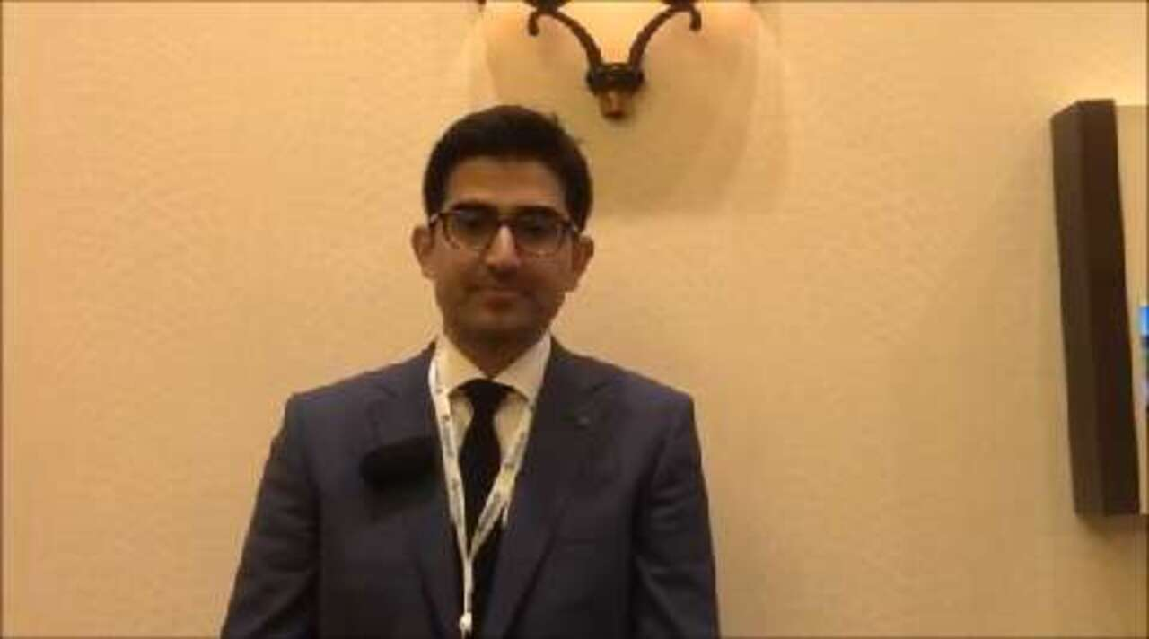 VIDEO: Nawabi on outcomes of hip arthroscopy for patients with symptomatic borderline dysplasia