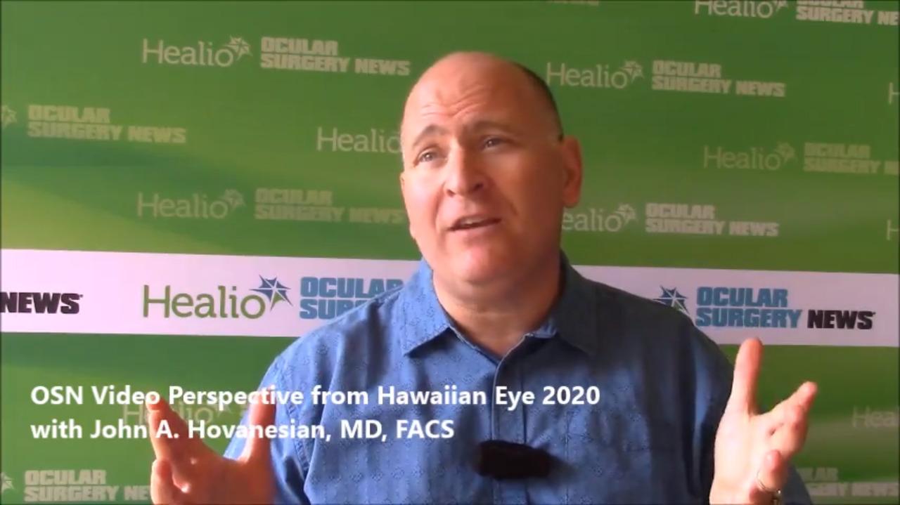 VIDEO: Communication key when addressing presbyopia correction