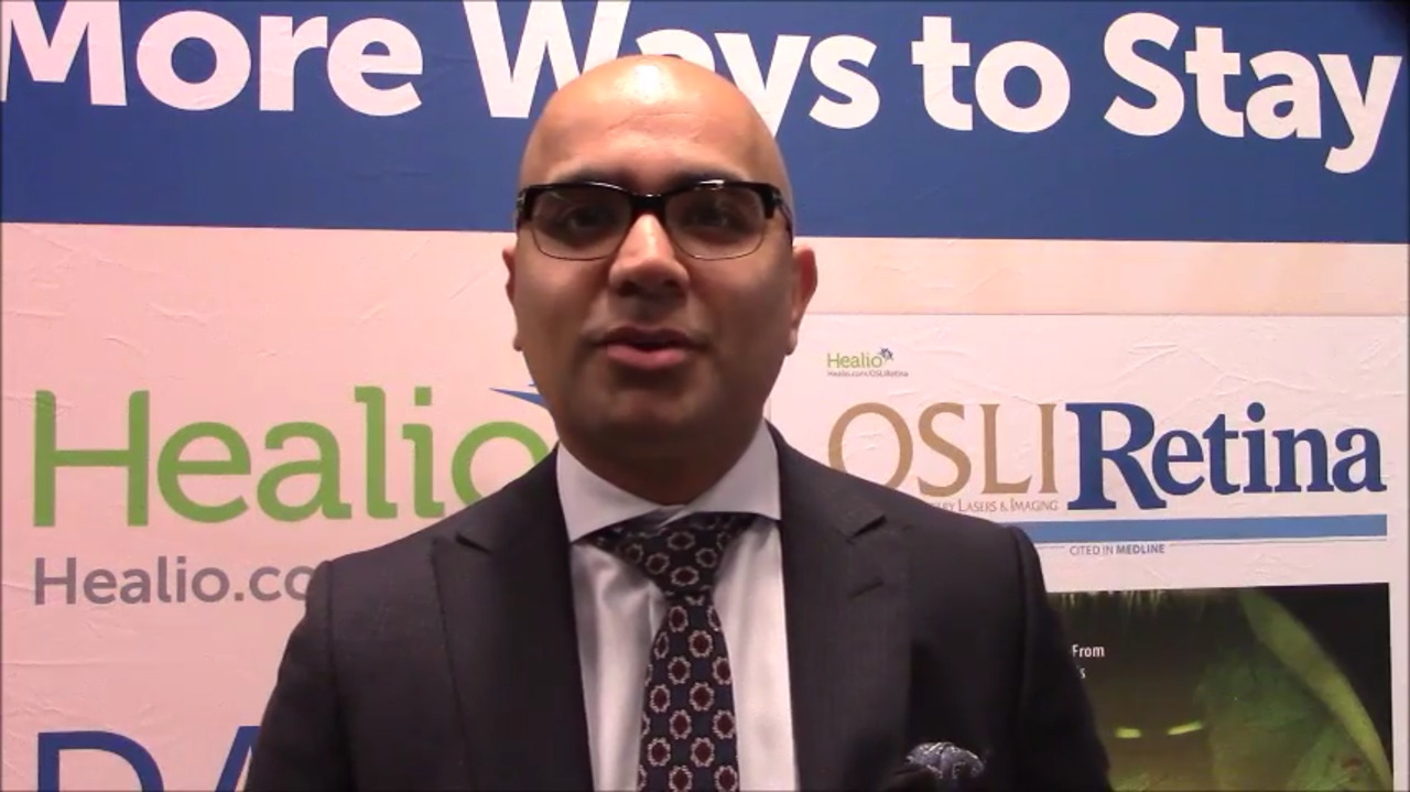 VIDEO: Consensus reached to classify widefield, ultra-widefield retinal imaging