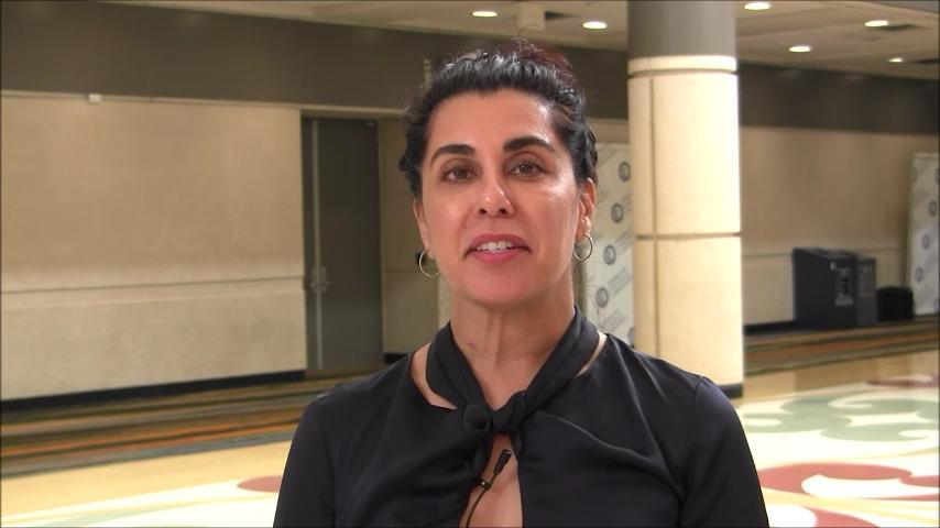VIDEO: Insights on women's heart health gained at ACC.18
