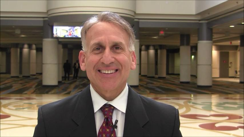 VIDEO: Analyses shed light on efficacy of direct oral anticoagulants
