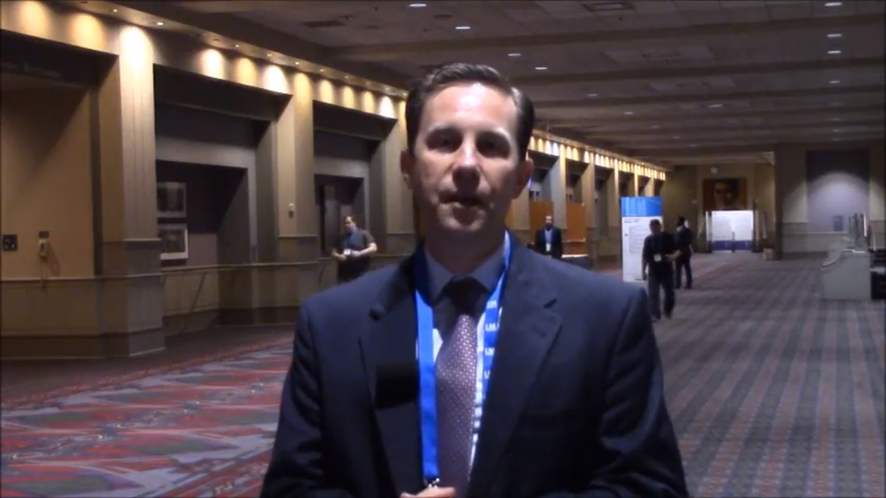 VIDEO: Rising incidence of loneliness among physicians must be addressed