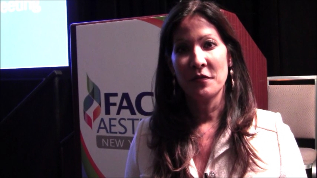 VIDEO: Lee discusses hot topics from Facial Aesthetics New York