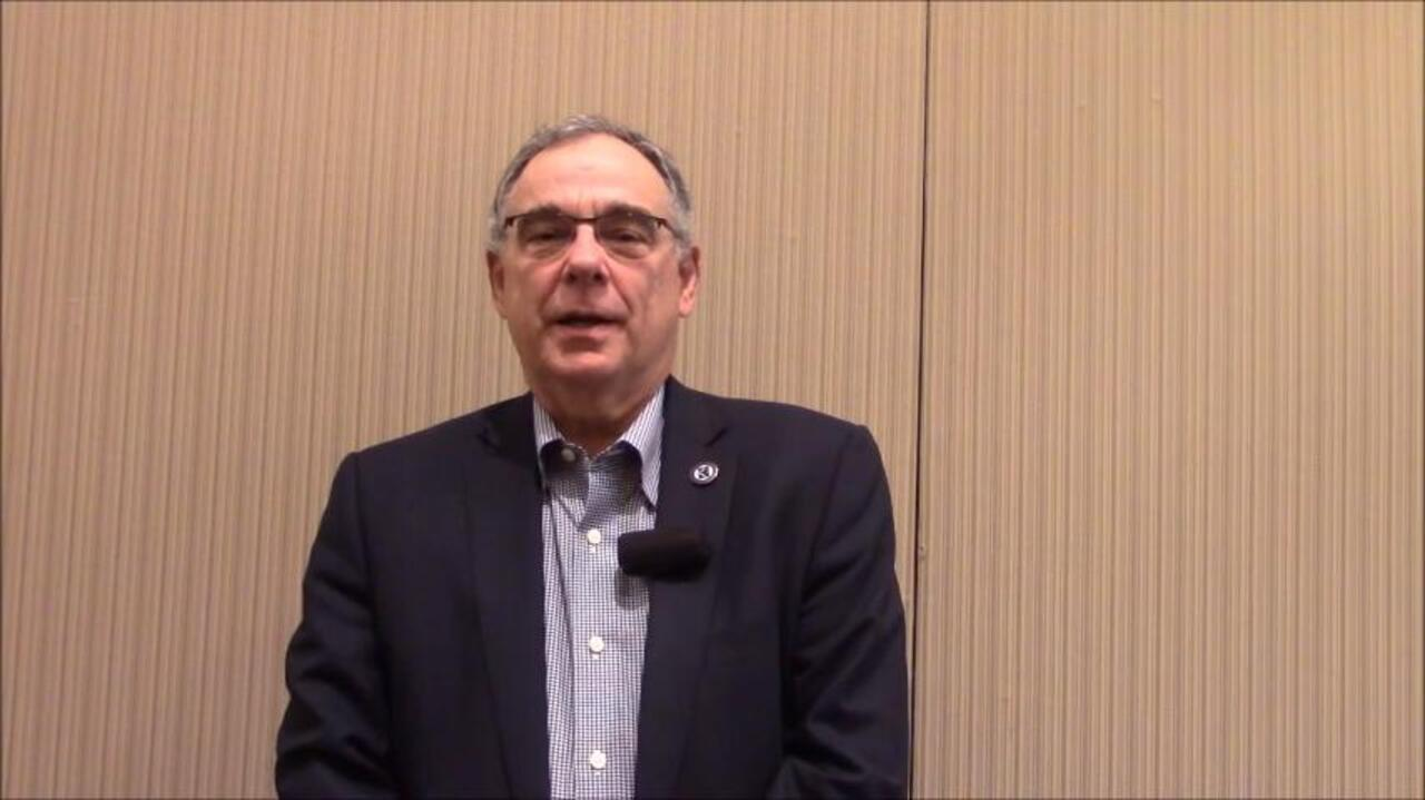 VIDEO: Results of LATITUDE trial reinforce long-hypothesized theory in prostate cancer treatment