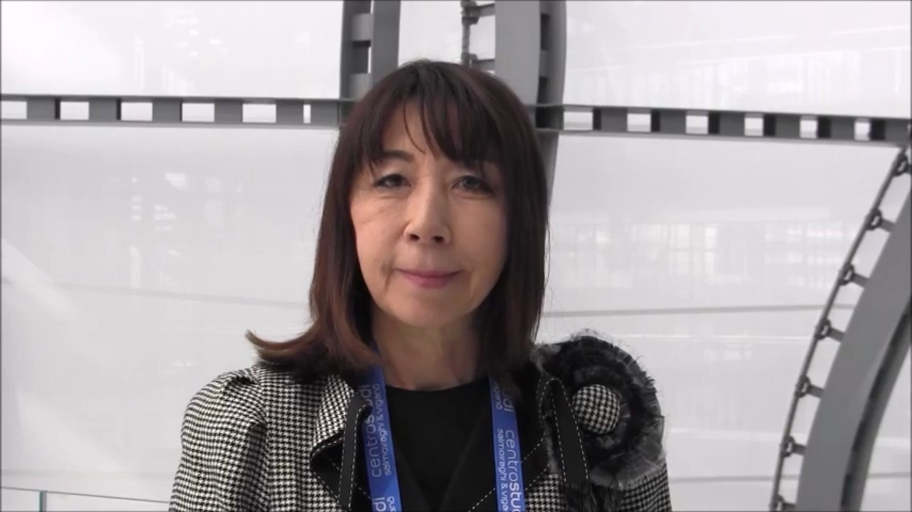 VIDEO: Lecturer at OSN Italy meeting speaks about new-generation IOLs for presbyopia