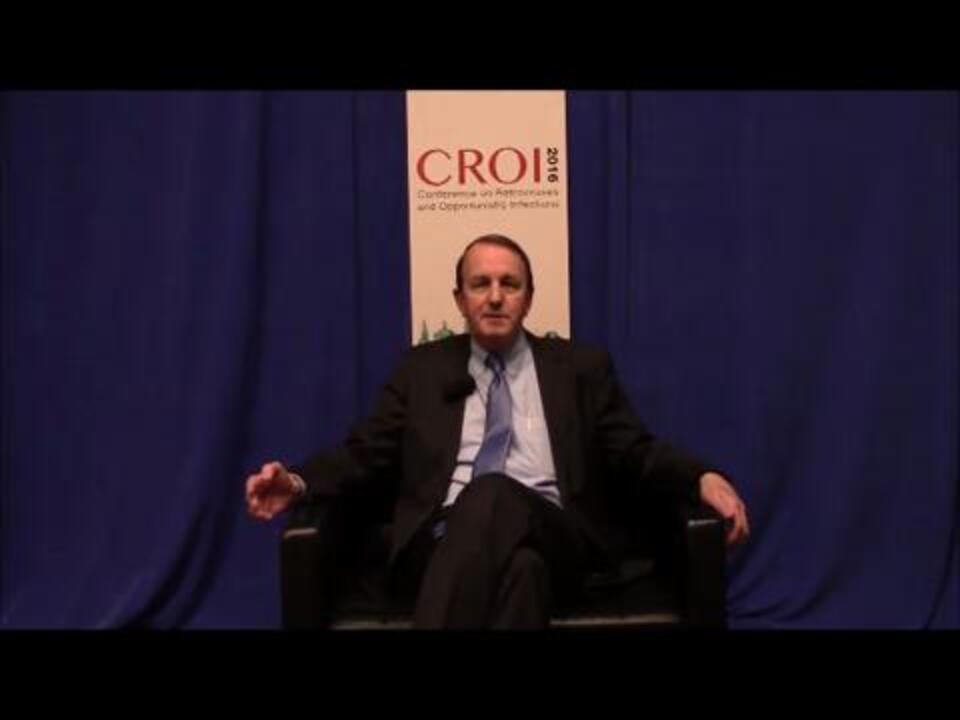VIDEO: CROI session focuses on TB treatment, XDR-TB transmission