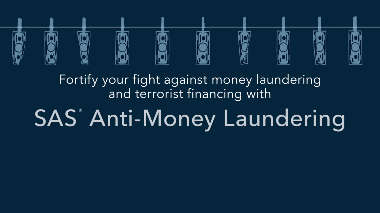 Of money laundering examples Case Examples