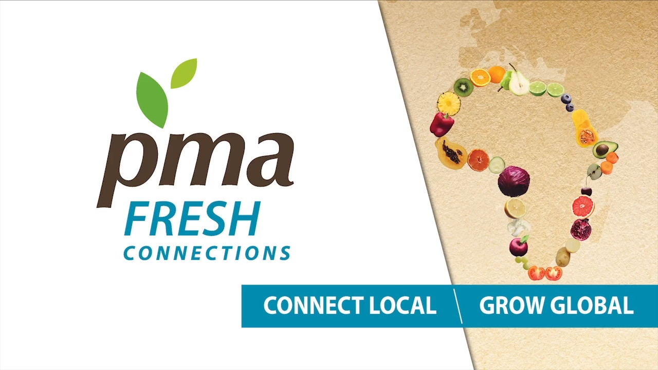 Fresh Connections Southern Africa | Produce Marketing Association