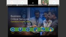 Evite os riscos da TI com a aprendizagem de máquina com Cisco BCS (Business Critical Services)