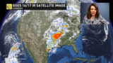 Day two of severe weather for the U.S. and same system impacts Ontario