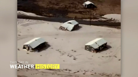 50 YEARS BEFORE SANDY, THIS WAS THE WORST STORM IN NEW JERSEY'S HISTORY