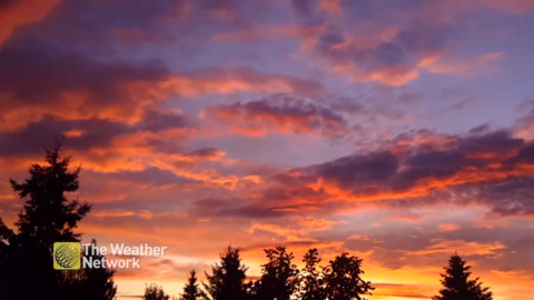 The Weather Network - Don't miss out! There's still a chance
