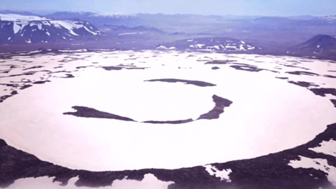 THE FIRST GLACIER TO BE LOST TO CLIMATE CRISIS WILL BE MEMORIALIZED IN ICELAND