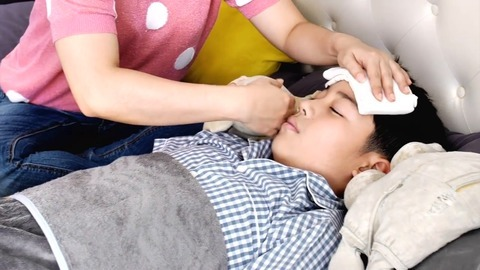 IS IT A COLD OR THE FLU? DON'T GET FOOLED, LOOK FOR THESE KEY THINGS