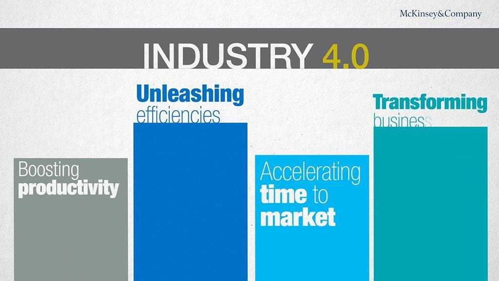 Industry 4.0: Reinvigorating ASEAN manufacturing for the future