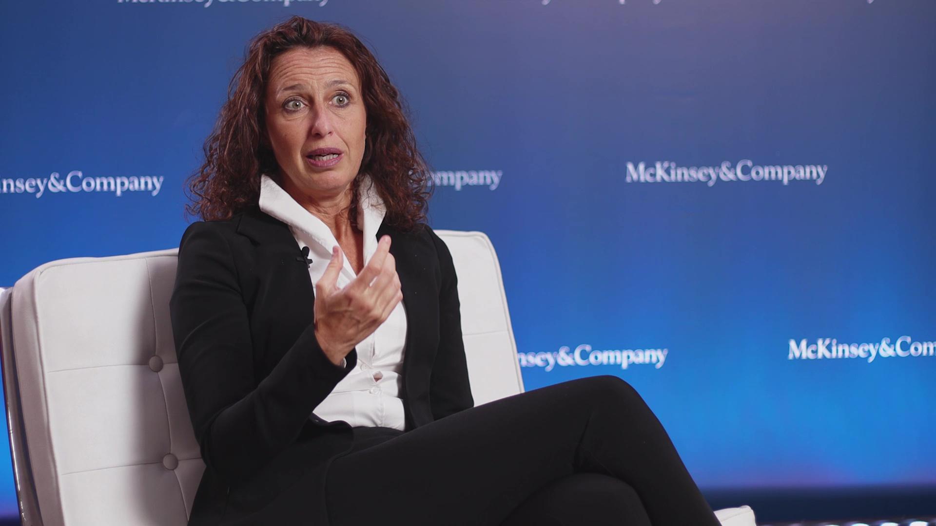 Ideias Recentes | Brasil | McKinsey & Company