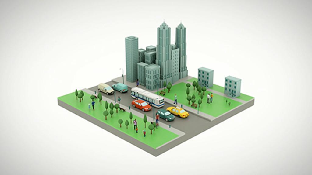Future of Cities | McKinsey & Company