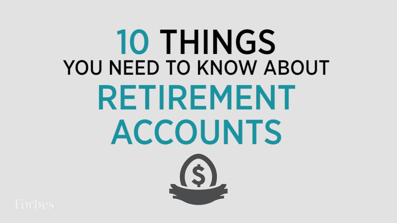 Financial Spring Cleaning: The Most Important Retirement Form Not To ...