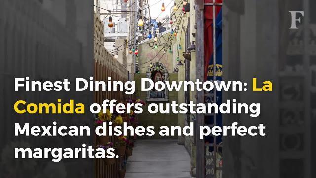 Best Las Vegas Restaurants 25 Secret Spots Where The Locals Eat