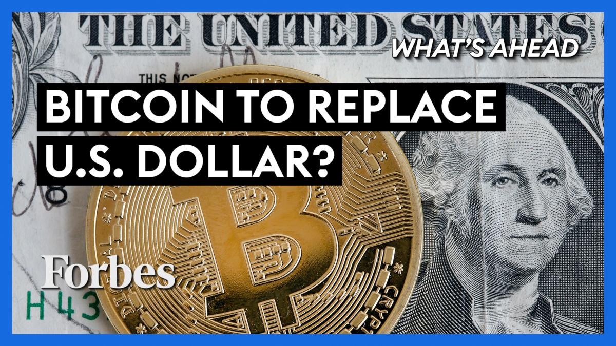 bitcoin vs dolar