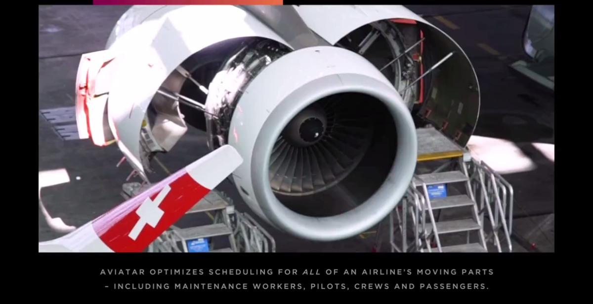 Forbes Insights: Data Takes Flight: How AVIATAR Transforms