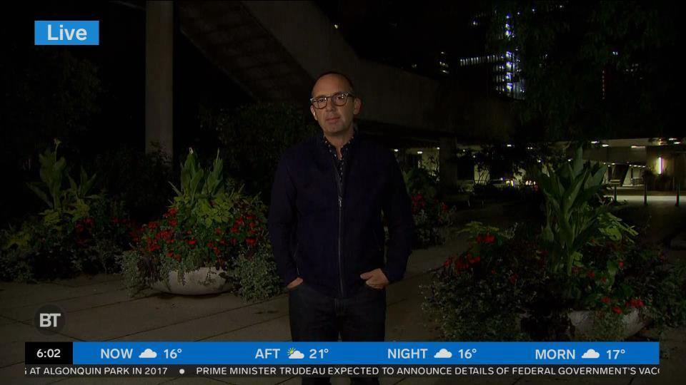Morning Weather Webcast: October 6, 2021