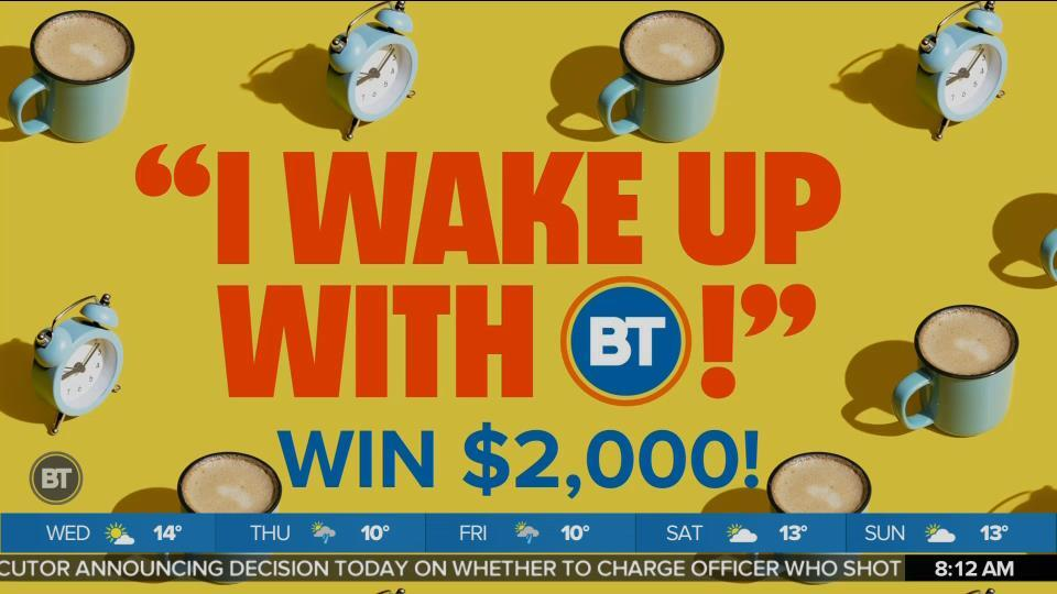 Will This BT Viewer Wake Up and Answer the Phone for $2,000?