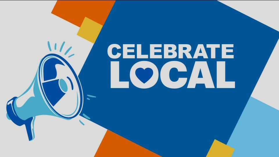 Celebrate Local: Stush Patties