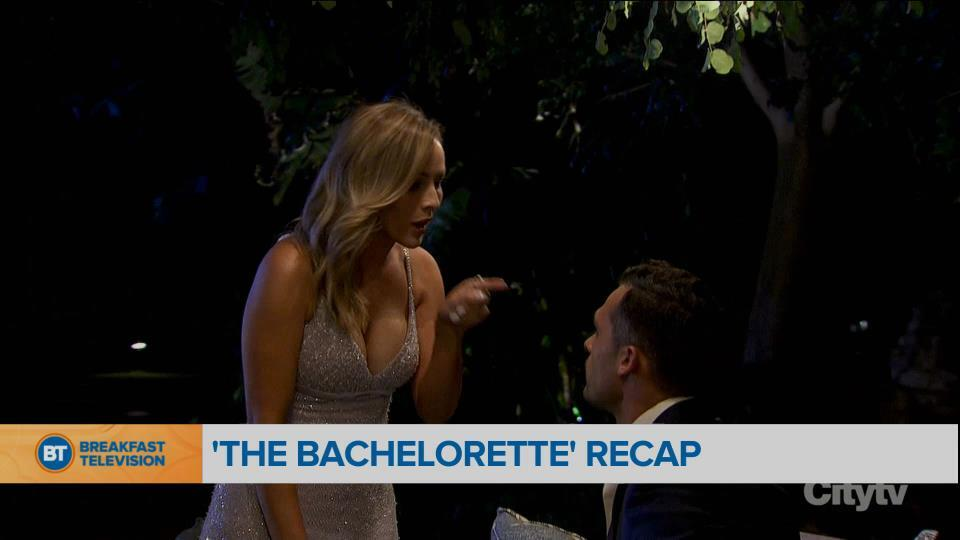 Recapping Week 3 of 'The Bachelorette'