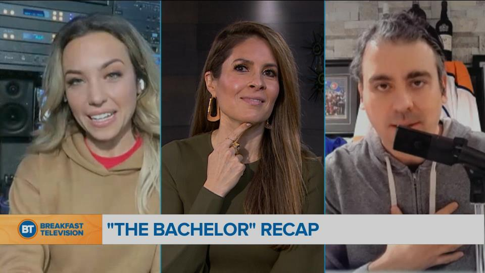 'The Bachelor' Recap: A Very Censored Group Date