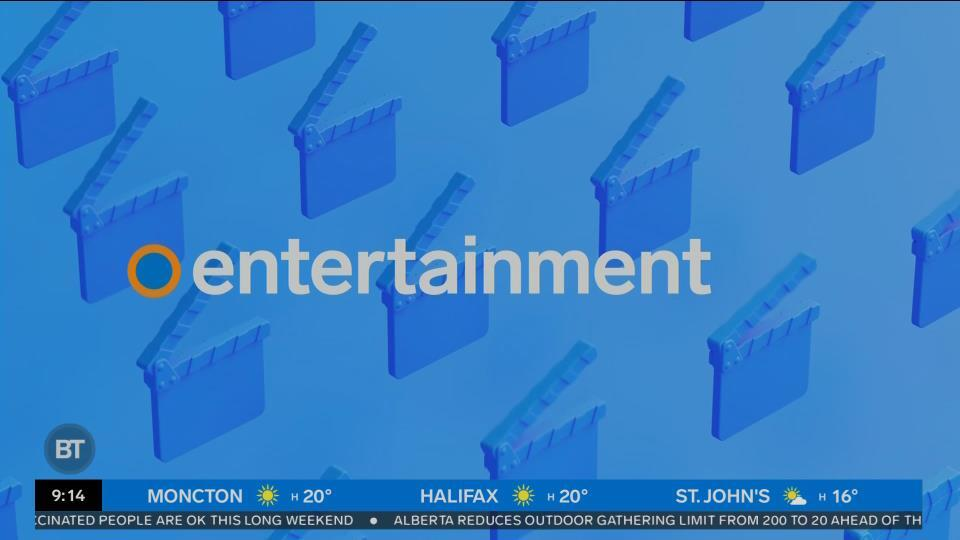Entertainment Headlines with Devo, Dina and Sid!