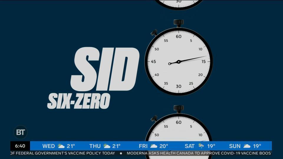 Sid Six-Zero: The future of Marcus Semien