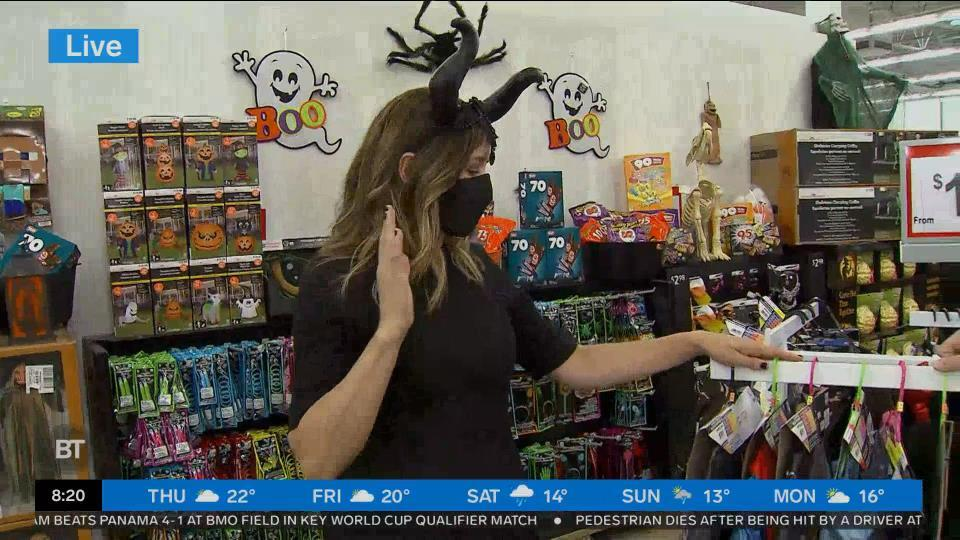 Get ahead of your halloween shopping at Walmart!