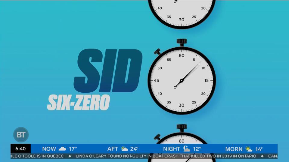 Sid Six-Zero: Toronto Raptors