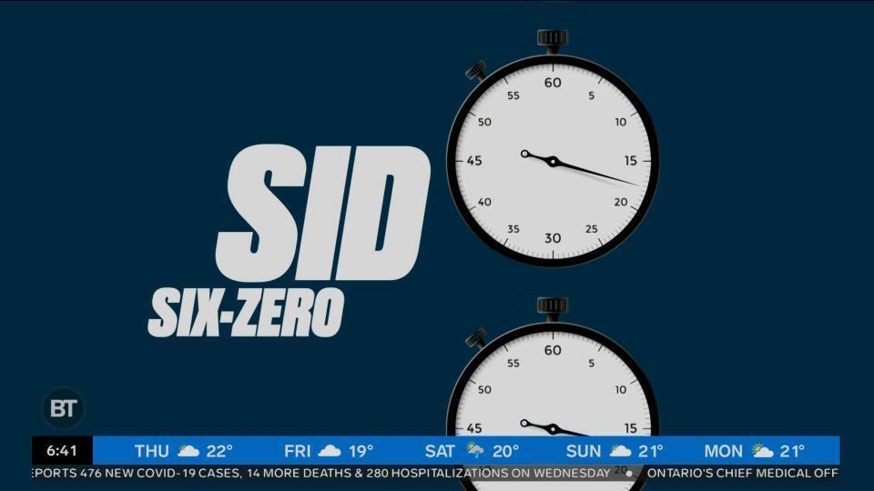 Sid Six-Zero: The future of the Ottawa Senators