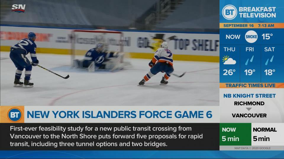 Sportsnet 650 Sports Update