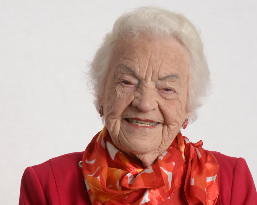 BT Bright Spot: Honouring Hazel McCallion