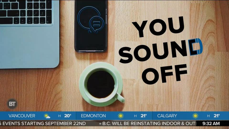 You Sound Off: What are you doing for the long weekend?