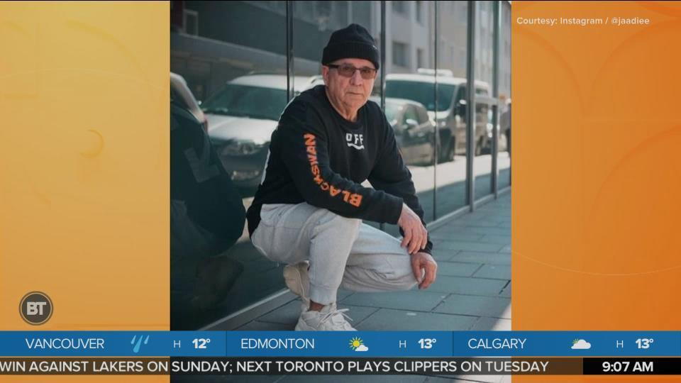 BT Bright Spot: Hipster Gramps