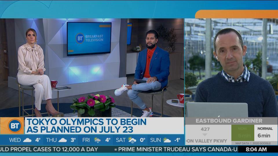 Tokyo Olympics 2021 Update