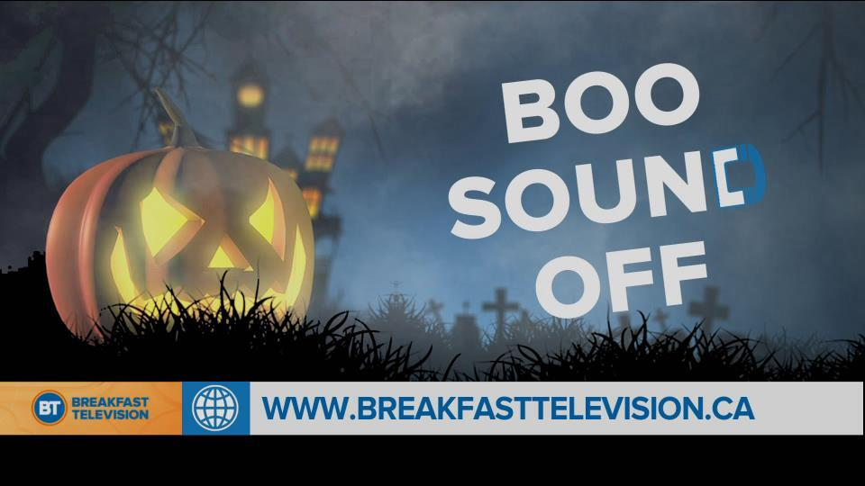 National Sound Off: What are you doing for Halloween?