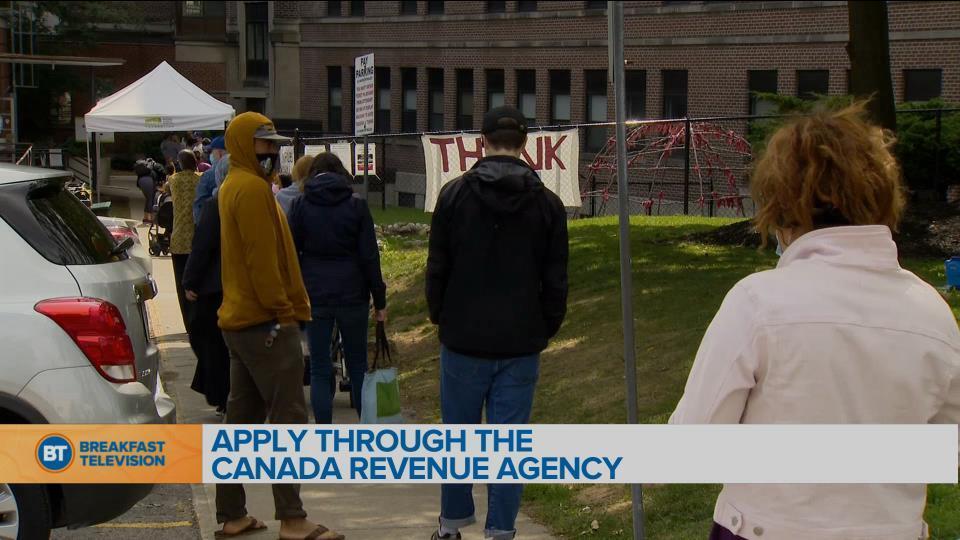 BT Canada National News: Oct. 13, 2020