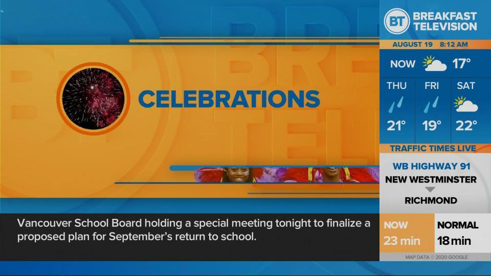 BT Celebrations: Aug. 19th!
