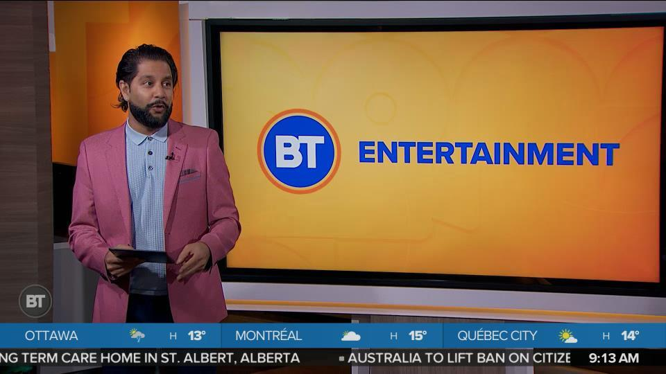 BT Entertainment: Sacha Baron Cohen to Receive Comedic Genius Award at MTV Awards