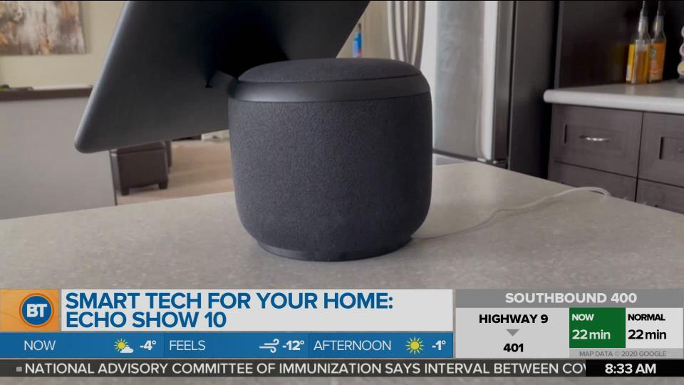 The Latest In Smart Home Technology