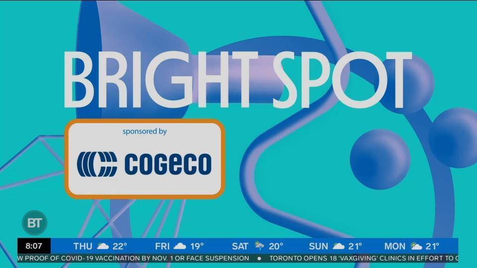 Bright Spot: Bringing soccer to Etobicoke