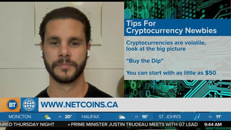 Tips for Newbies to Cryptocurrency